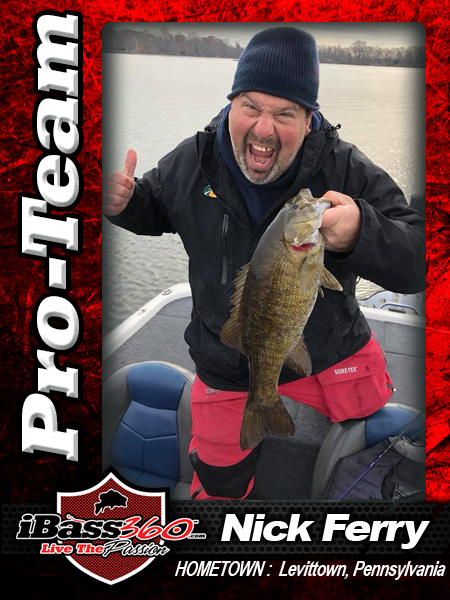 Nick Ferry