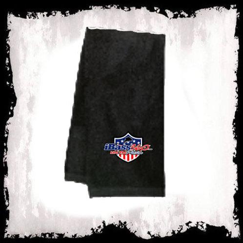 iBass360 Freedom Series  Towel