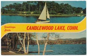 Candlewood: The Place To Fish In The Heart of Connecticut