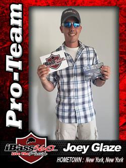 Joey Glaze