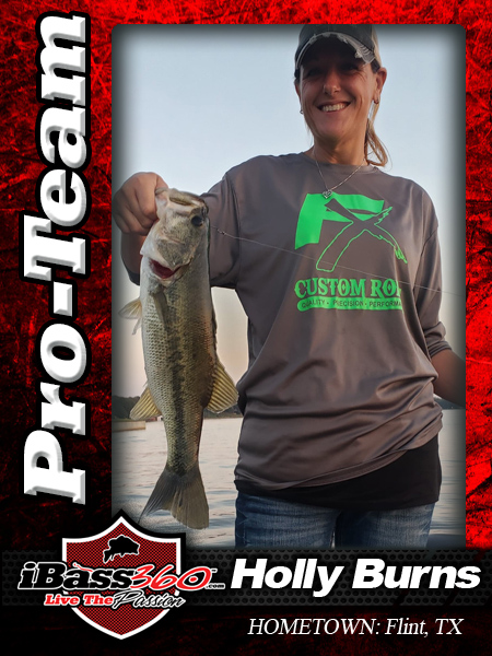 Holly Burns