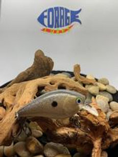 Forage Lures American Shad
