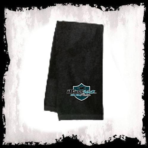 iBass360 Saltwater Bait Towel