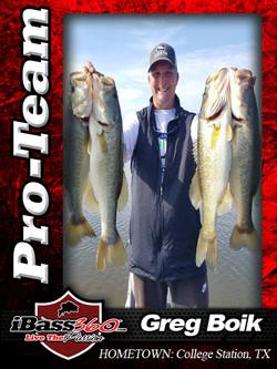 Greg Boik