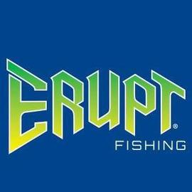 Erupt Fishing