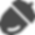 ドングリのフリーアイコン1.png
