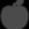 テカテカしたリンゴのイラスト.png