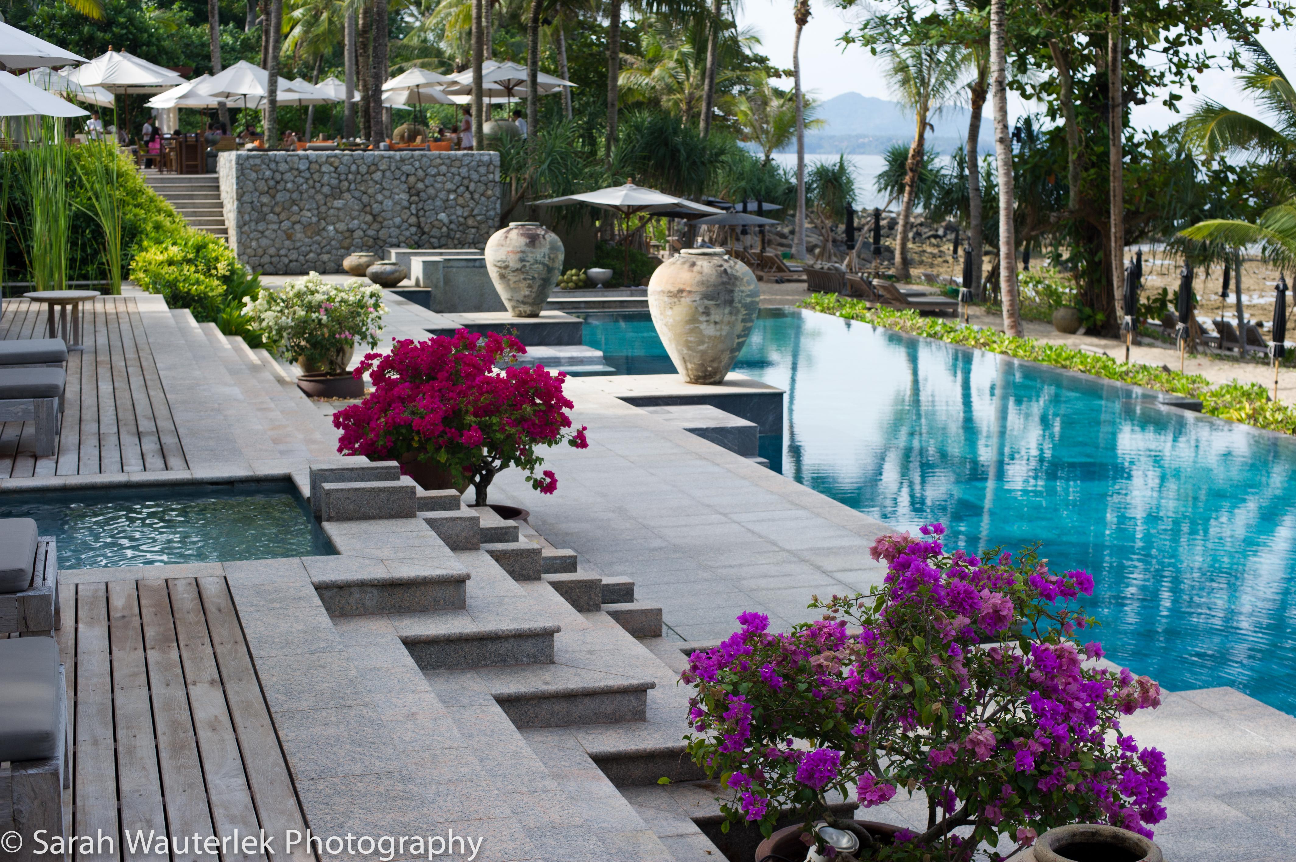 Luxury Beach Resorts World Wide