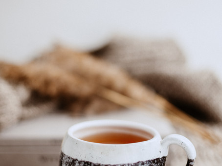 Warming Winter Infusion
