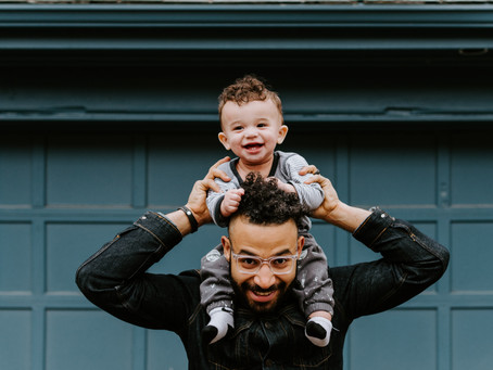 Celebrating and Empowering Fathers