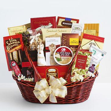 Demi's gift baskets