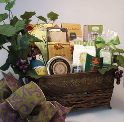 Demi's Gift Baskets Corporate baskets