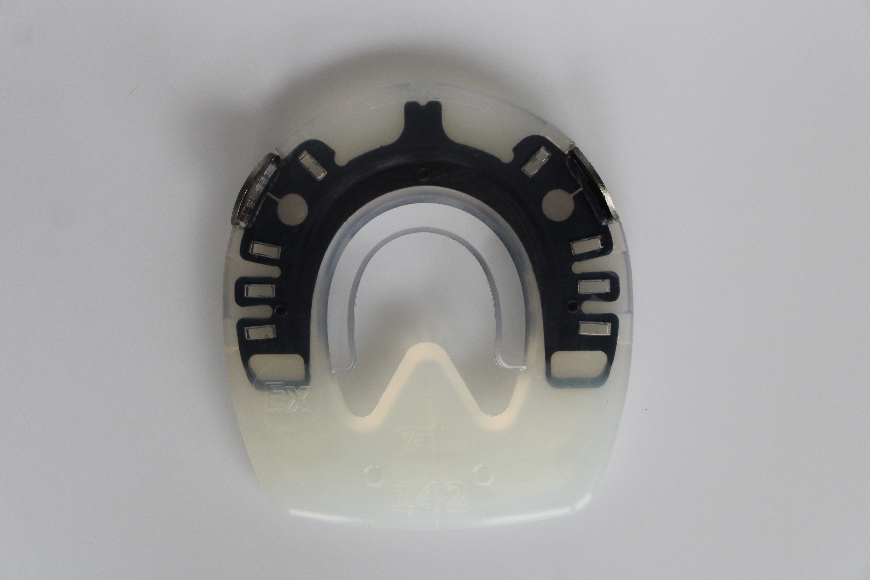 Duplo Basic con pestañas laterales y perfil