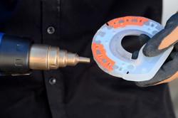 RB-Carbon Glue-on Tab