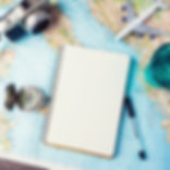 how to plan a world trip