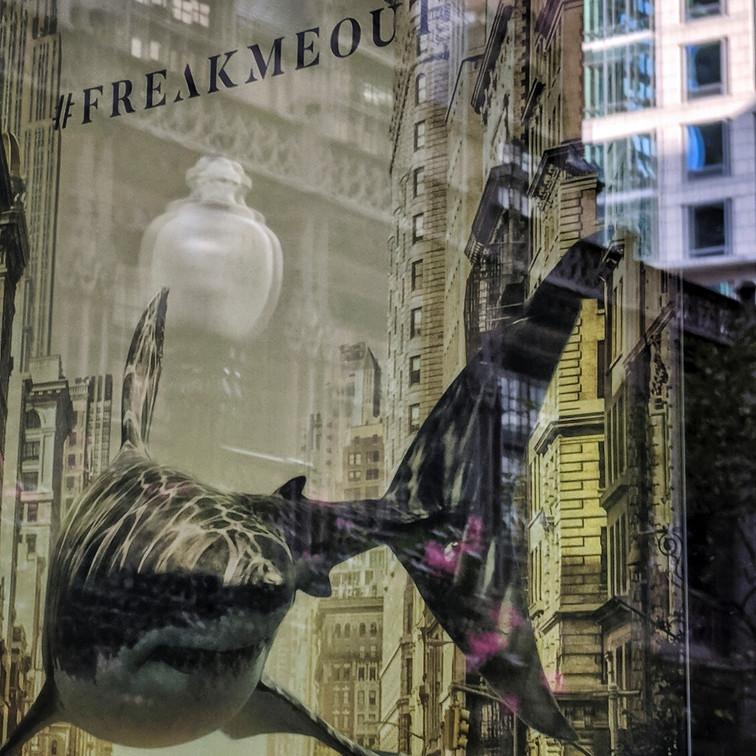 #Freakmeout Chicago