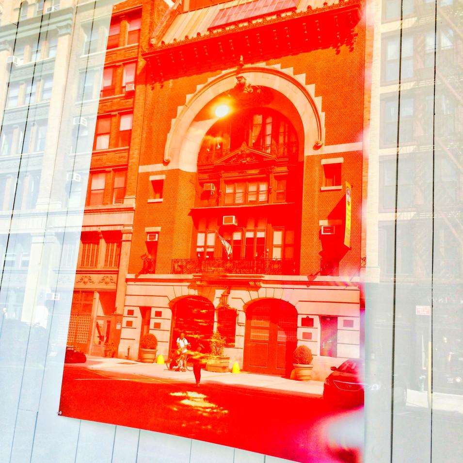 Great Jones Street Manhattan