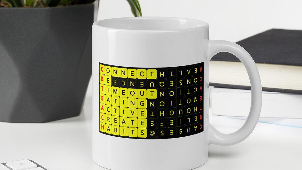 CBTEACH® Mug