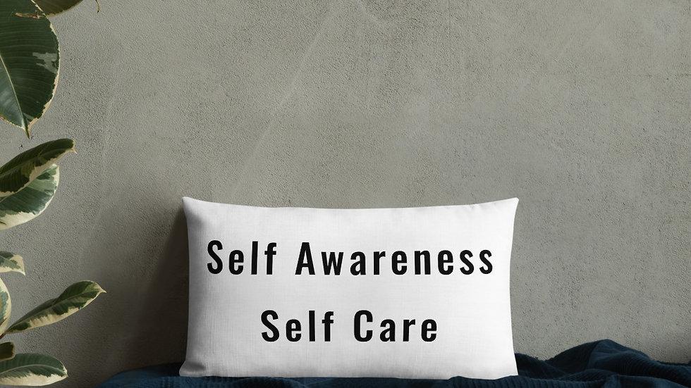 CBTEACH® Premium Pillow