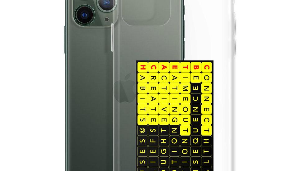 CBTEACH® iPhone Case