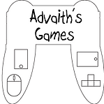 Advaith's Games