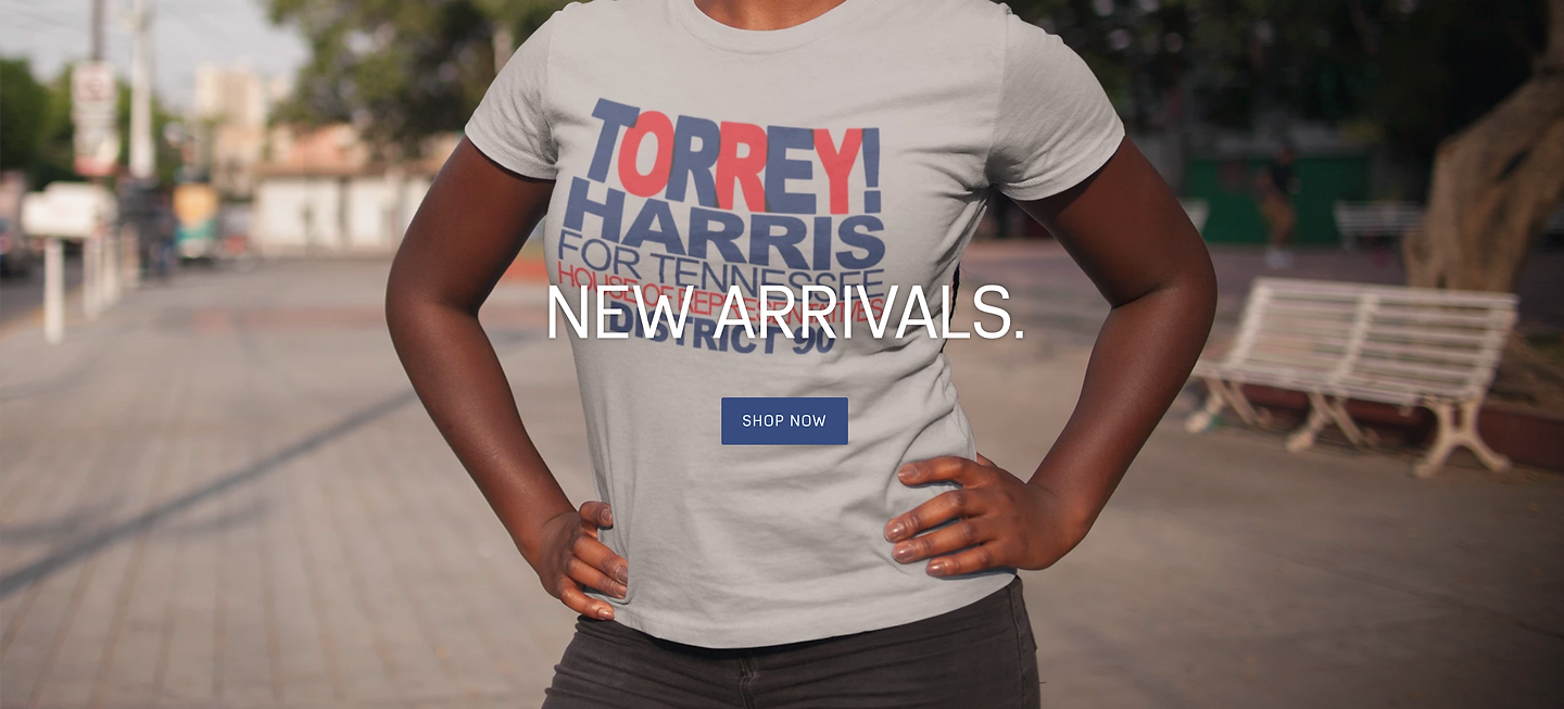 Torrey_Harris_for_TN_District_90___2020_