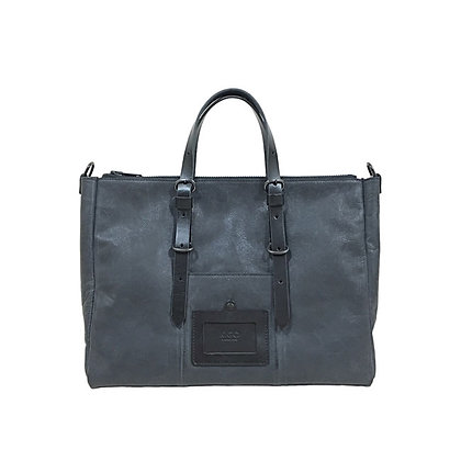 Double zippers tote NEO