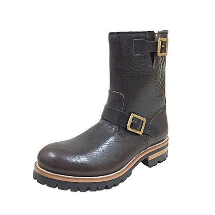 Bullhide Engineer Boots