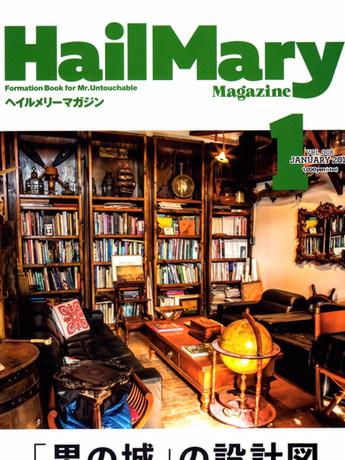 HailMary vol.008