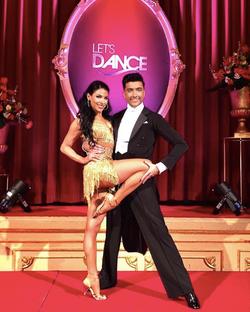 Hire Best Ballroom Dancers London