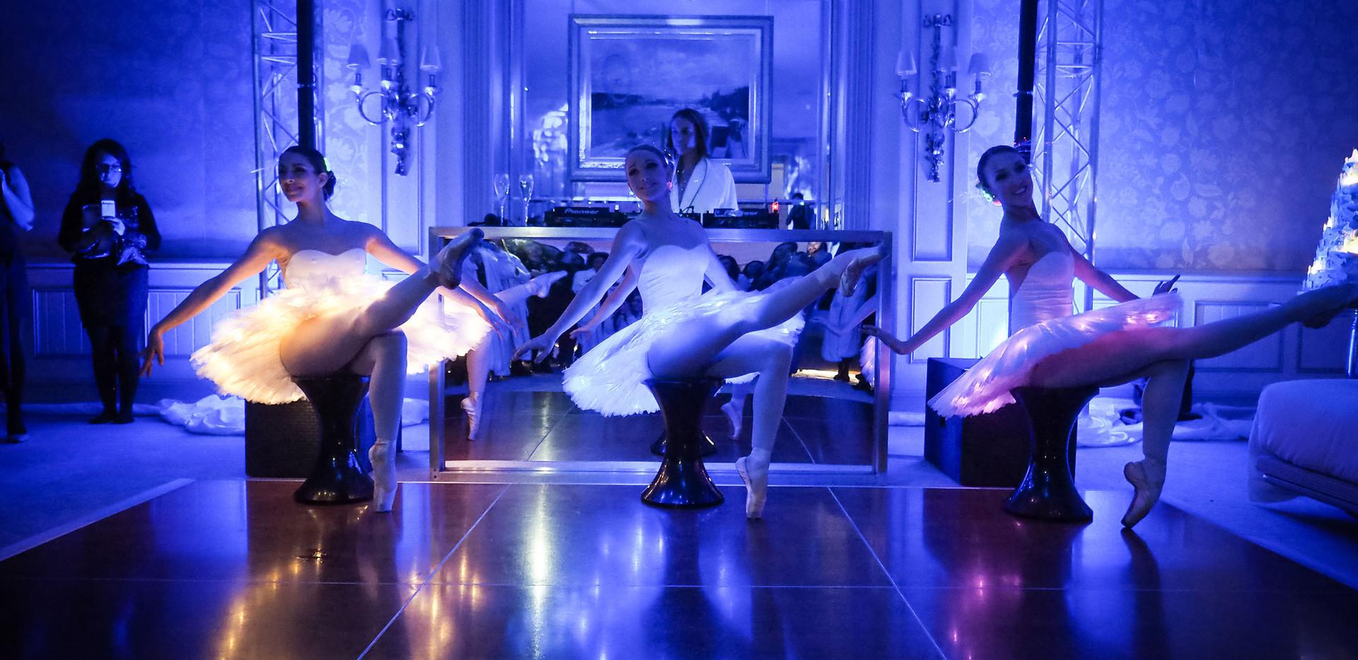 Hire best ballet dancers London UK