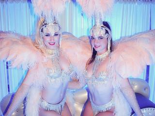 Diamond Showgirls