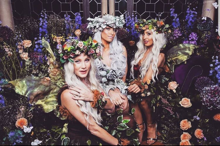 Hire Beautiful Event Models & Hostesses London