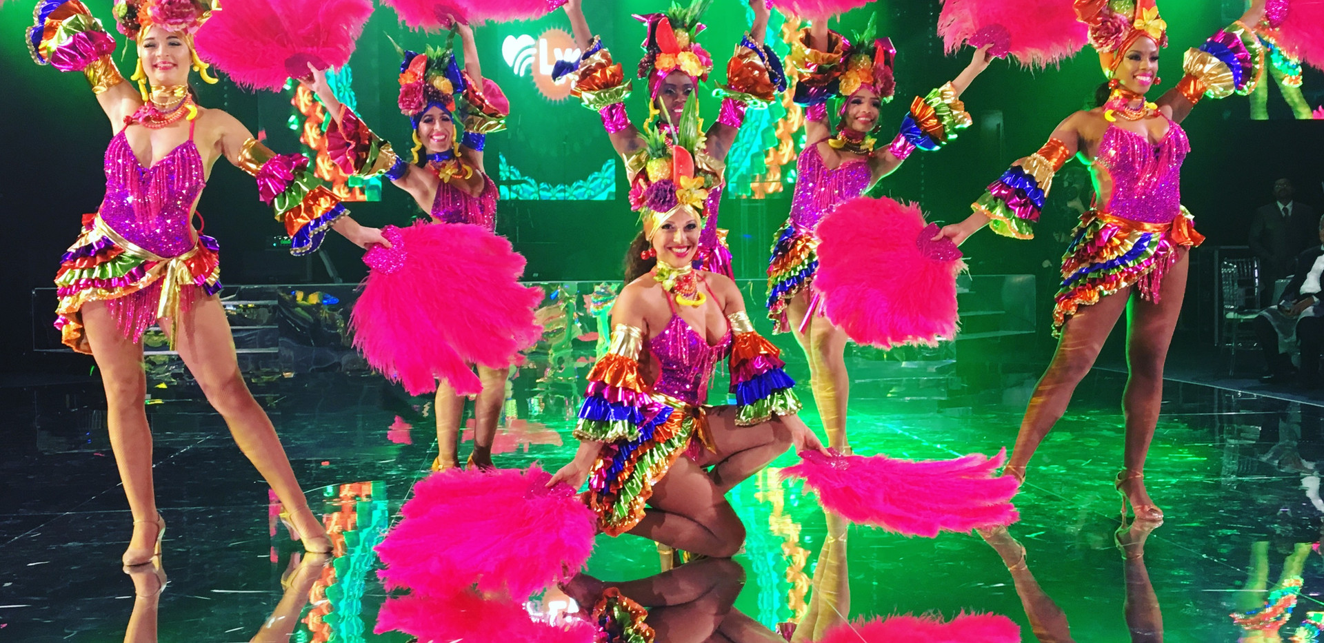 Brazilian Fantasy Copacabana Tropical Show.JPG