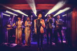 Hire Best Funk Party Band London