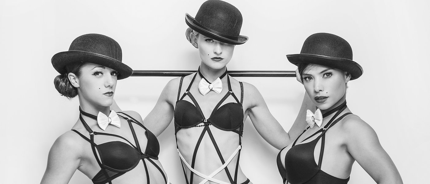 Hire Luxury cabaret show for event London
