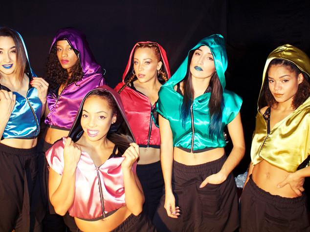 Hip Hop Dance Crew