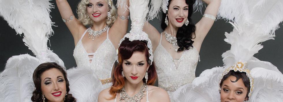 Best Burlesque Artists in UK for Hire