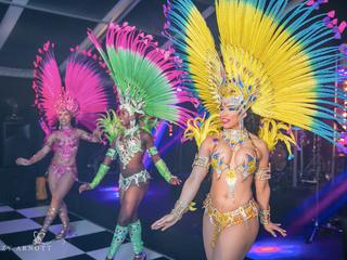 The UK's Best Samba Dancers