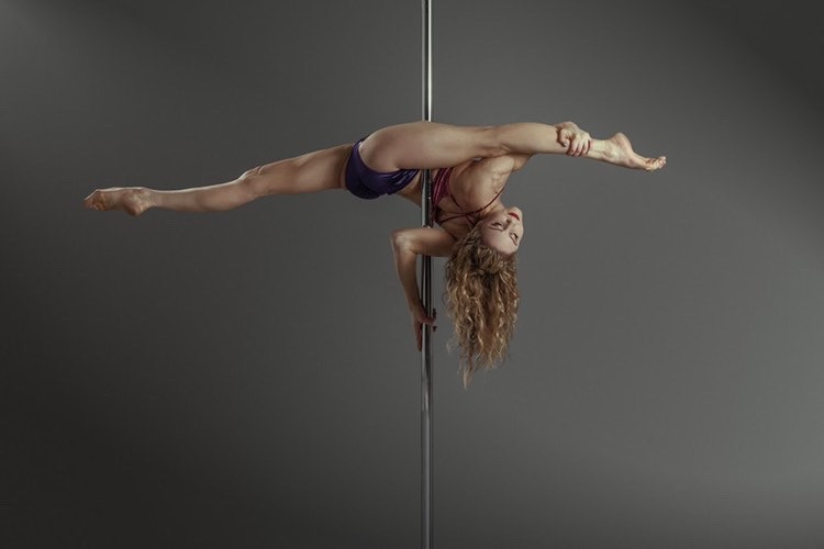 Hire Pole dancers London UK