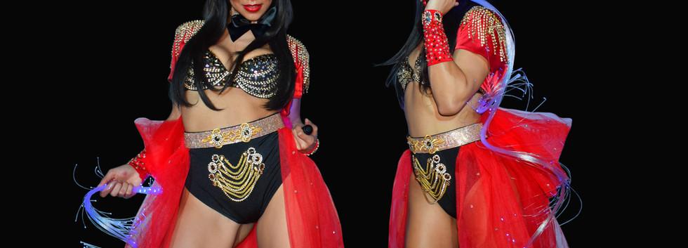 Hire Luxury Stiltwalkers Bespoke Costumes London UK