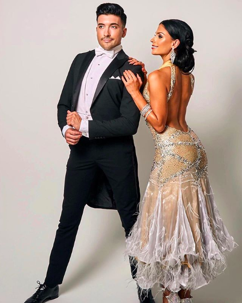 Book Ballroom Dancers for Events UK