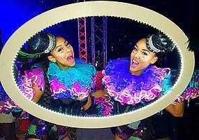 Hire Dancers London