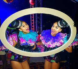 LED frame w clown costume_edited.jpg