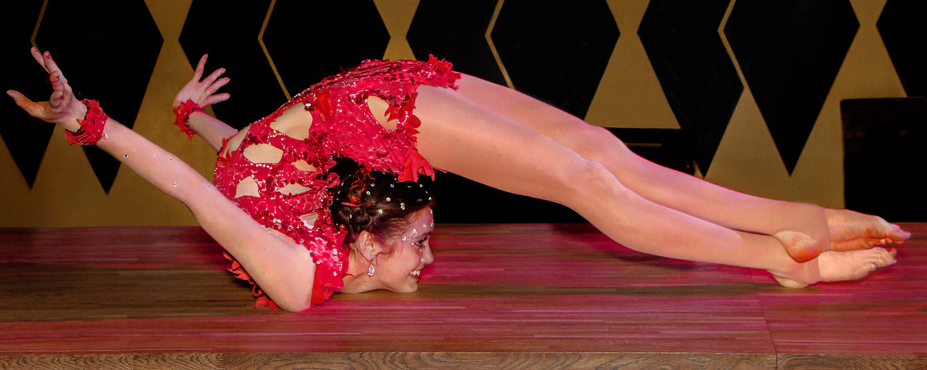 Hire Contortionist London