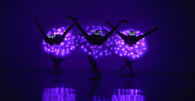Hire best LED Ballet Dancers London UK
