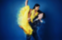 Hire Ballroom Dancers London