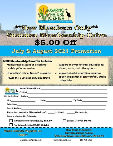 Summer Membership Drive.jpg