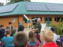 Tim renewables conservation day.JPG