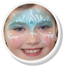 Face Painting Elsa.png